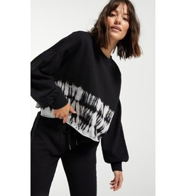 Z-Supply Tempest Stripe Sweatshirt