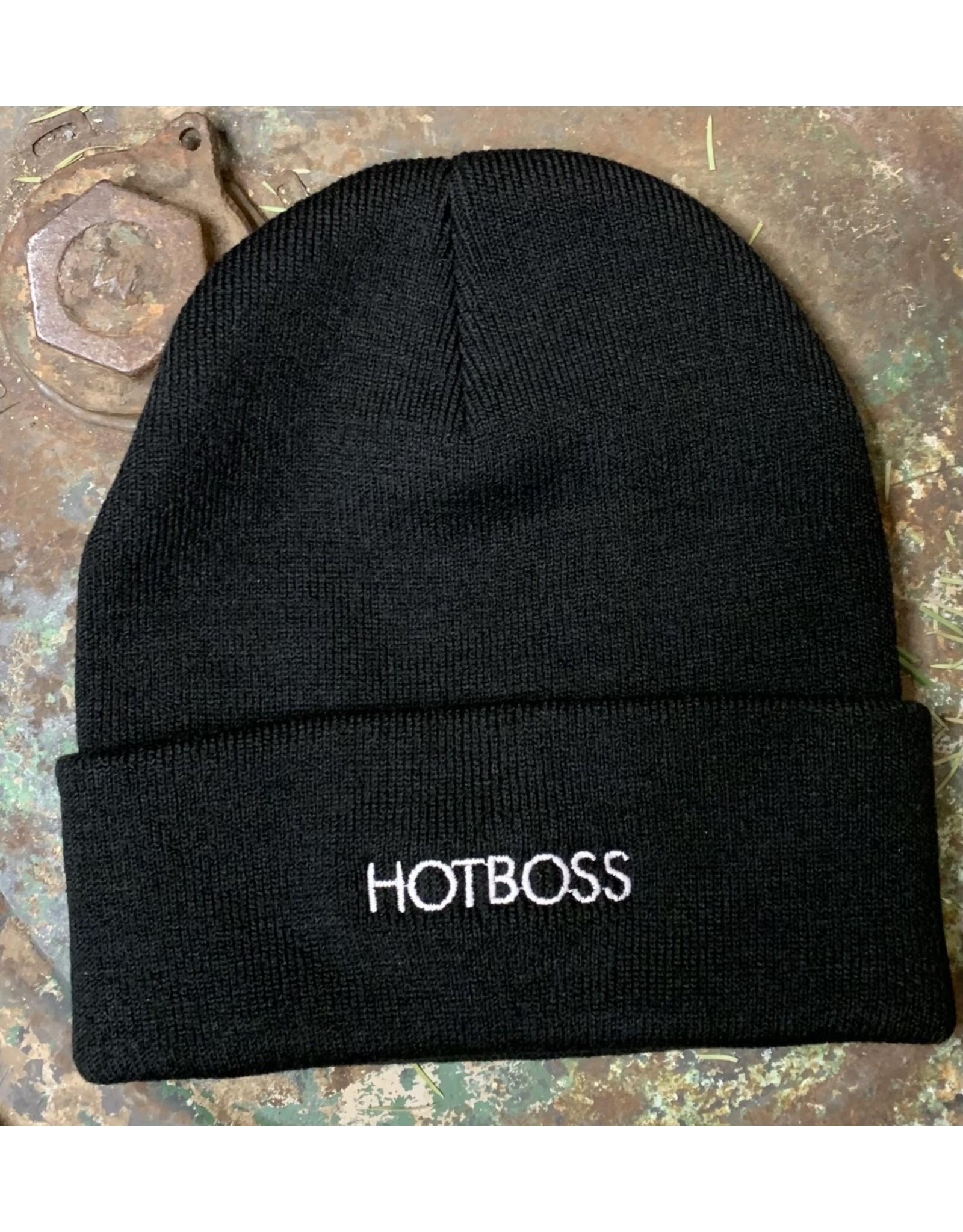 HOTBOSS HB Cuffed Beanie