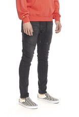 Kuwallatee Knit Denim Trouser