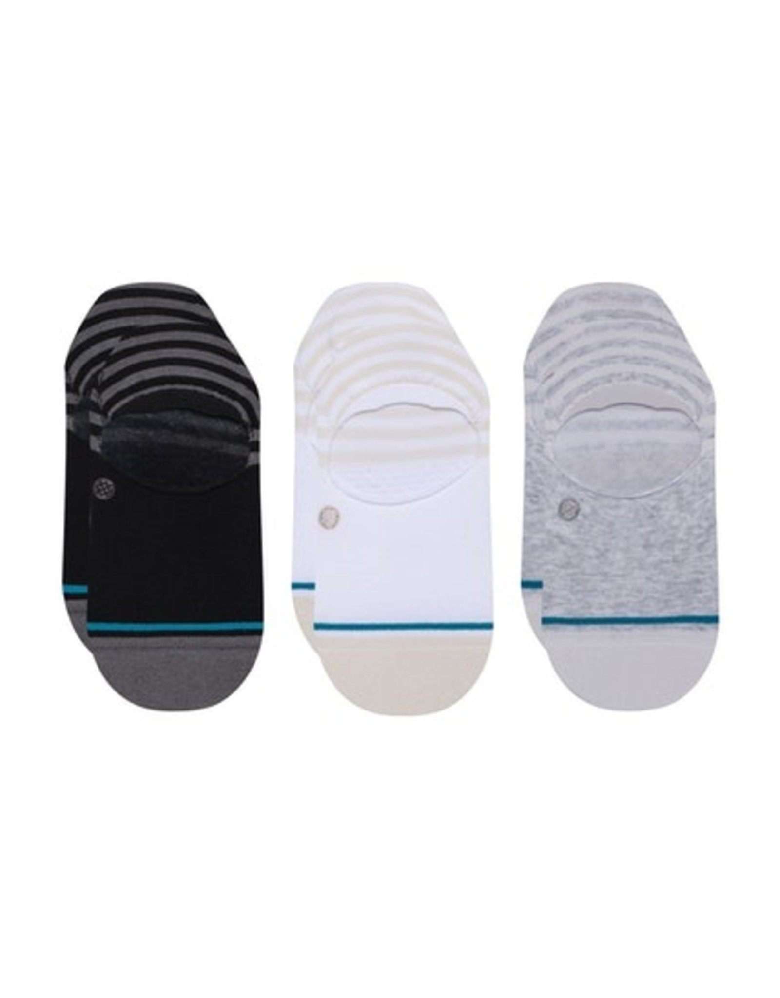 Stance SENSIBLE TWO 3 PACK SOCKS