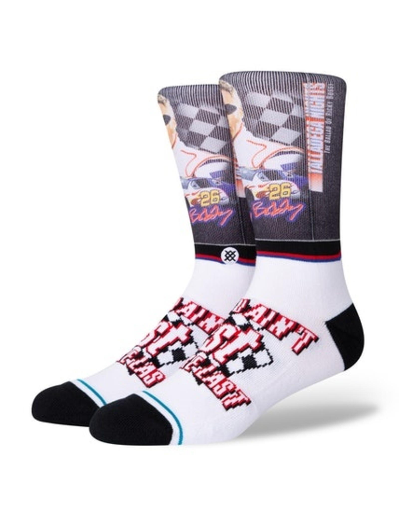 Stance FIRST YOURE LAST SOCKS