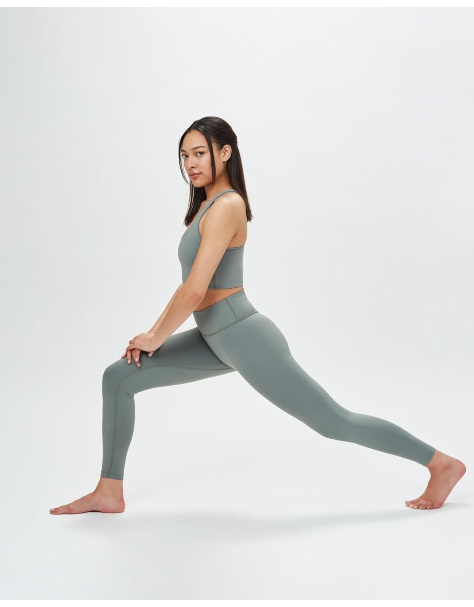 Tentree In Motion Longline Active Bra