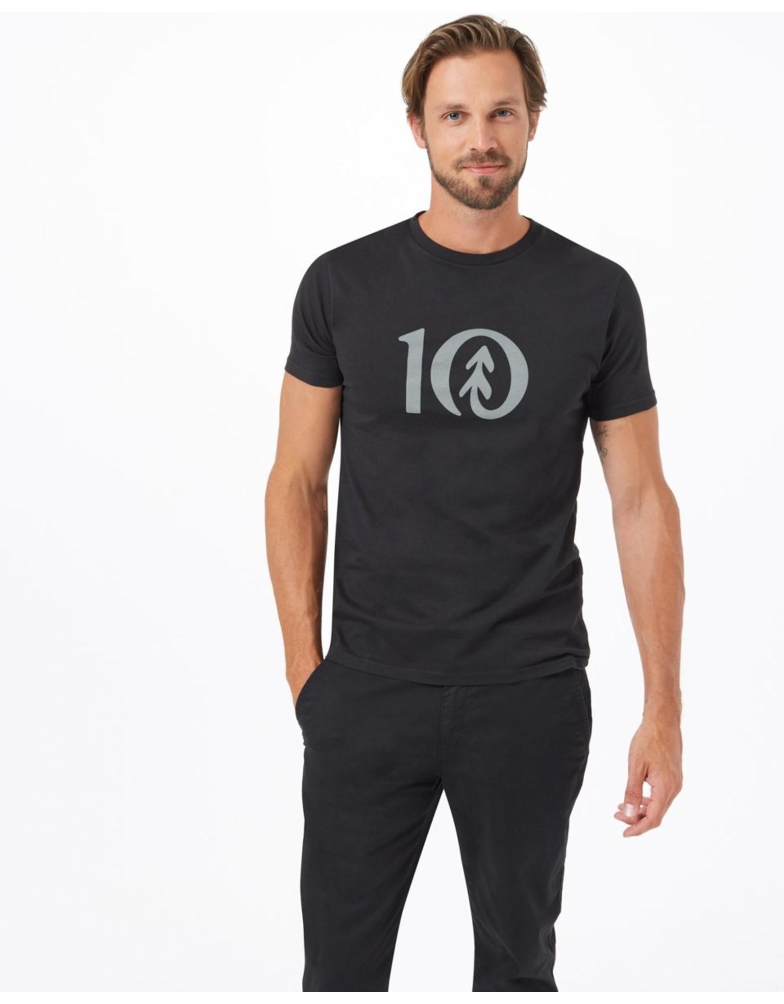 Tentree Men's Ten Classic T-Shirt
