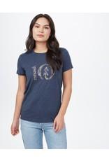 Tentree Wildfields Ten T-Shirt