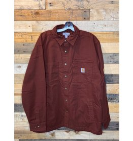 Carhartt Canvas Shirt Jacket