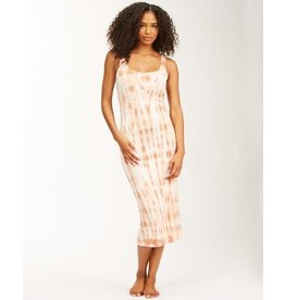 Billabong Warm Waves Midi Dress