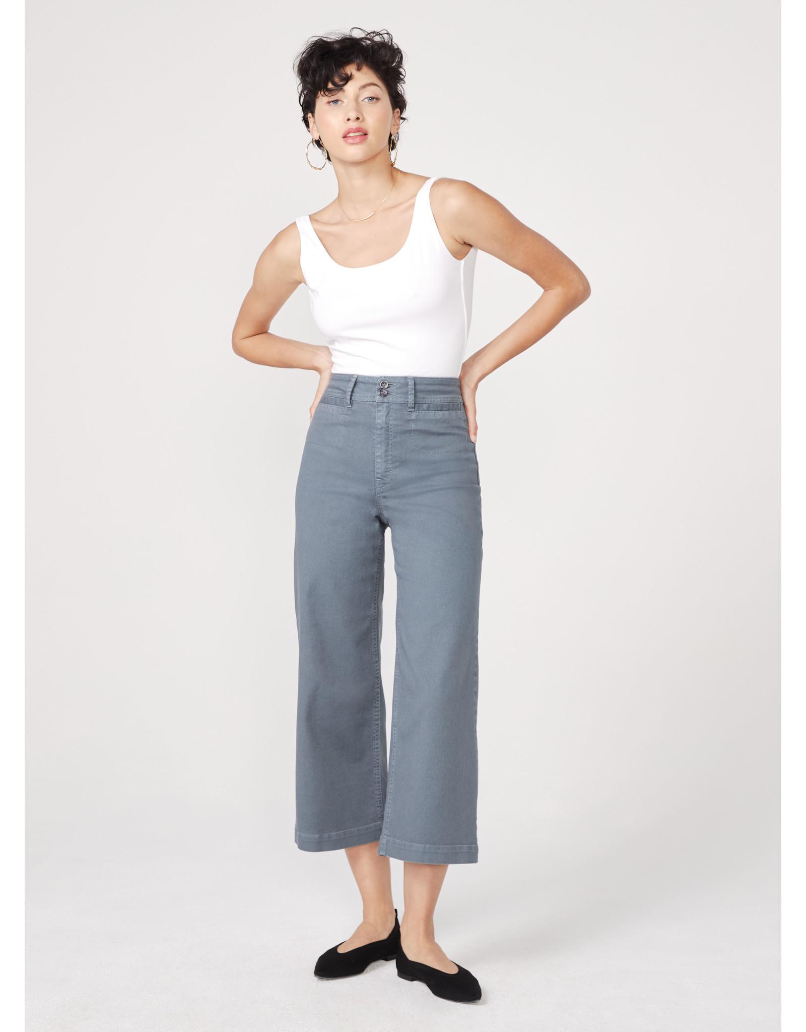 Unpublished Emma Super High Waist Pants