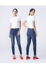 Unpublished Olivia High Rise Skinny Jeans