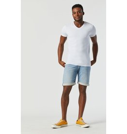 Mavi Brian LT Brushed Shorts