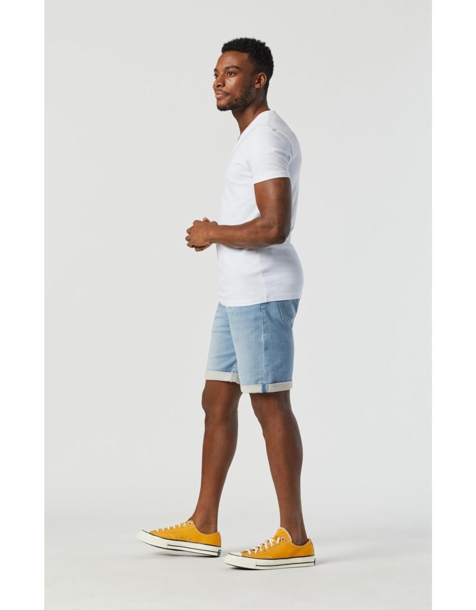 Mavi Brian LT Brushed Shorts