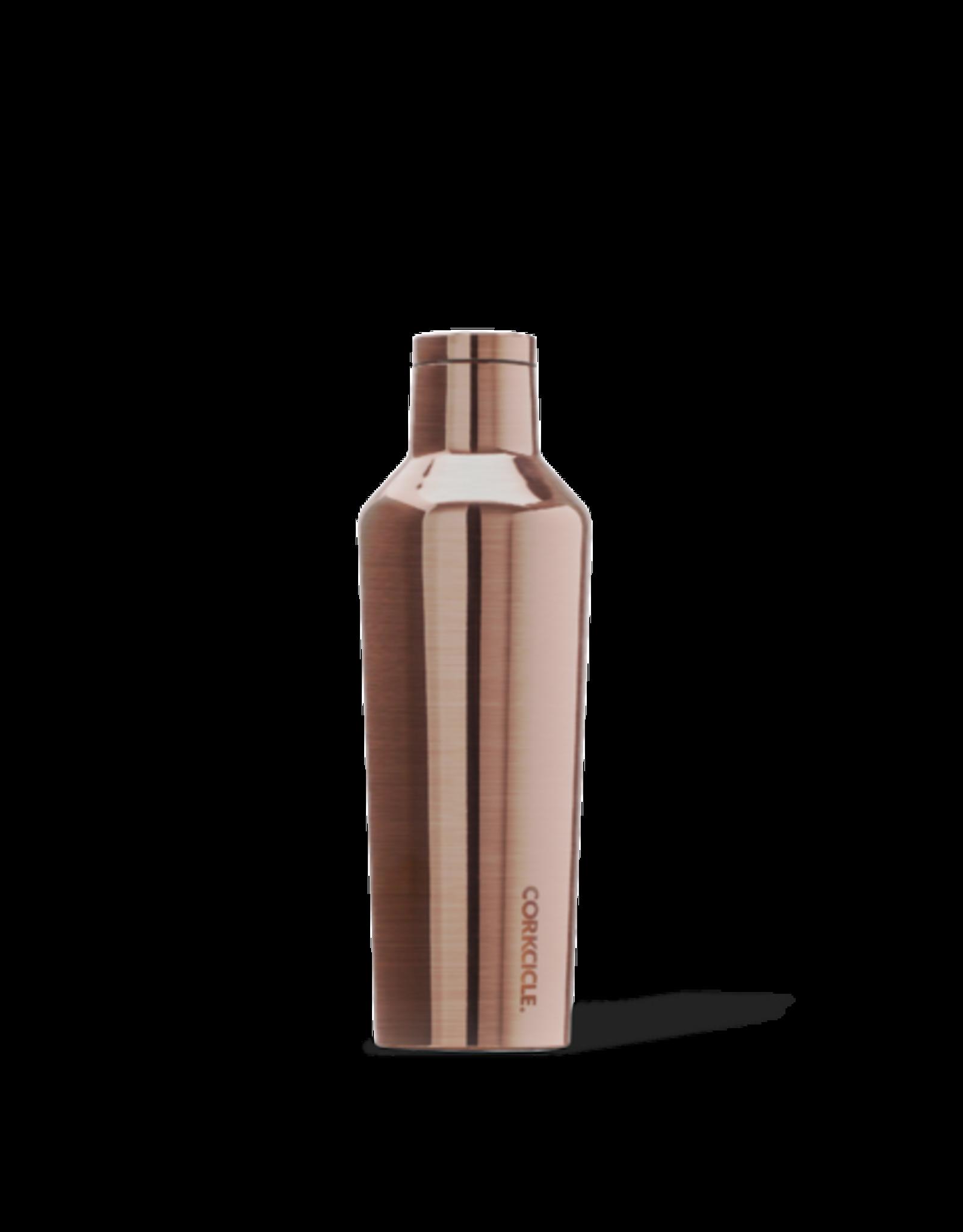 Corkcicle Canteen Bottle - 16oz Copper