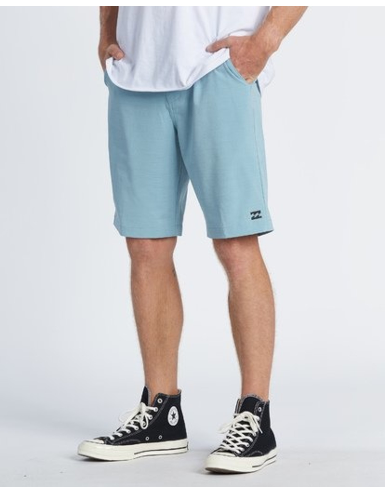 Billabong CROSSFIRE SLUB SHORTS