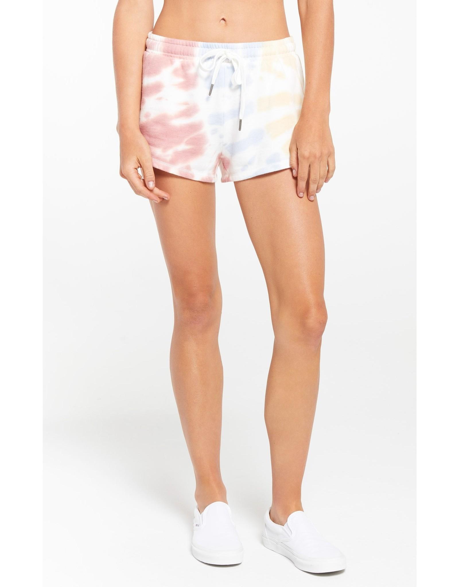 Z-Supply Malibu Tie Dye Shorts