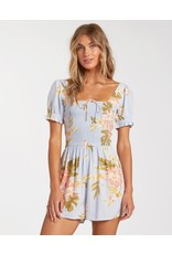 Billabong FLIRTY DAY ROMPER