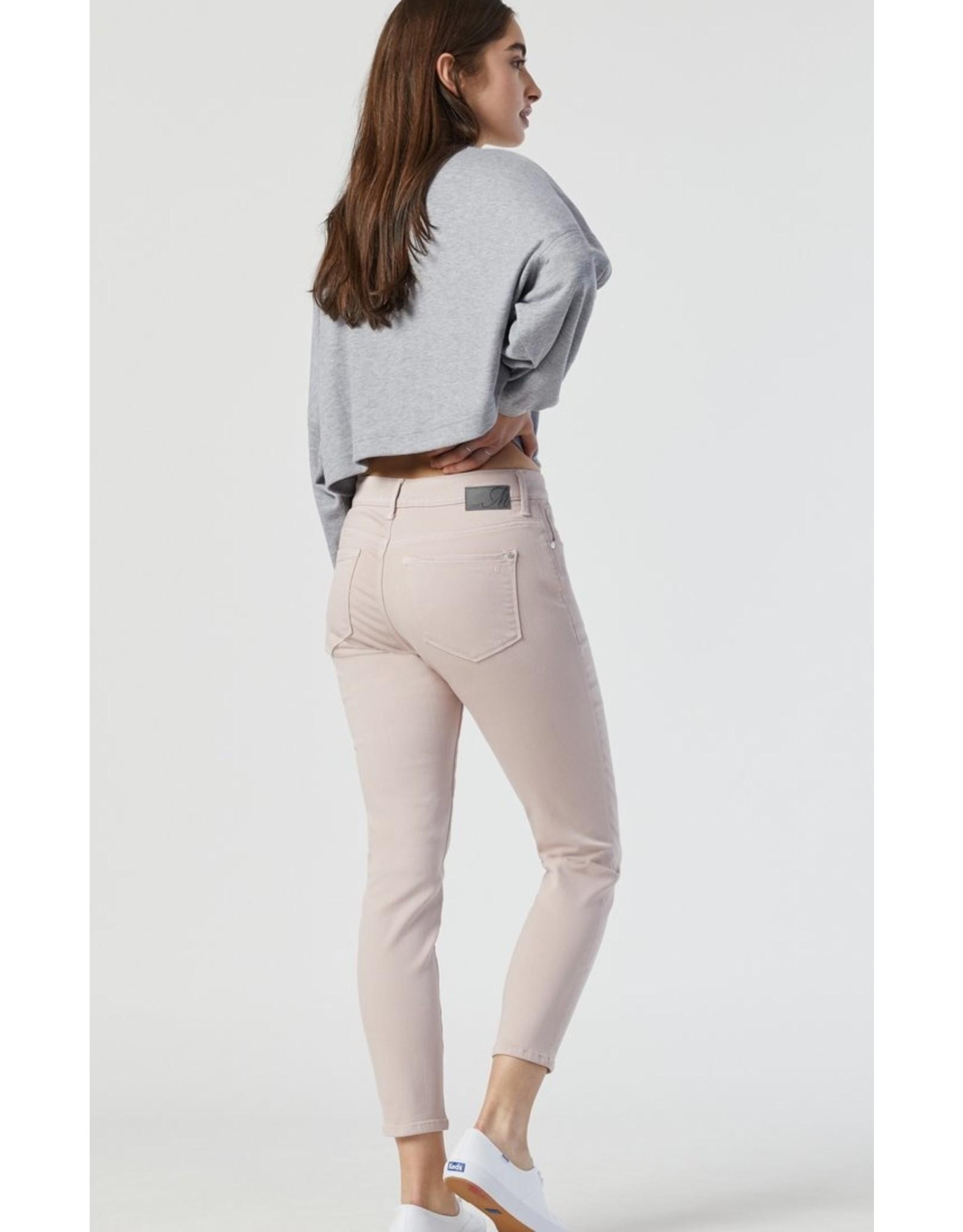 Mavi Tess Burnished Lilac Jeans