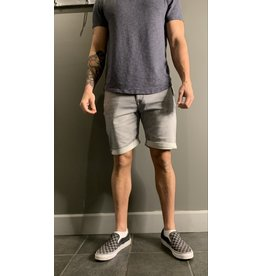 Mavi Brian Grey Shorts