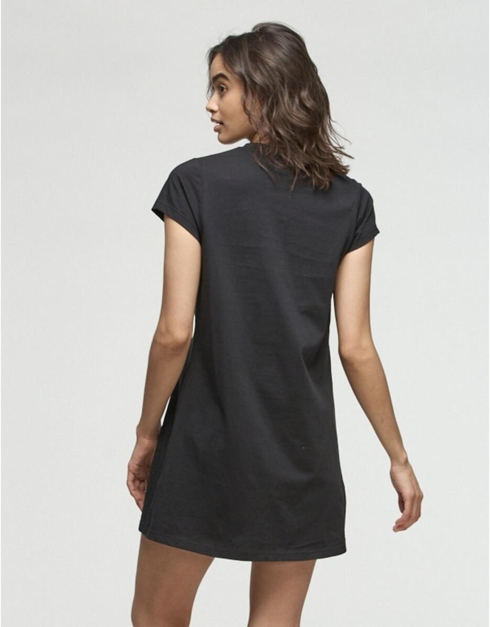 Kuwallatee T-Shirt Dress