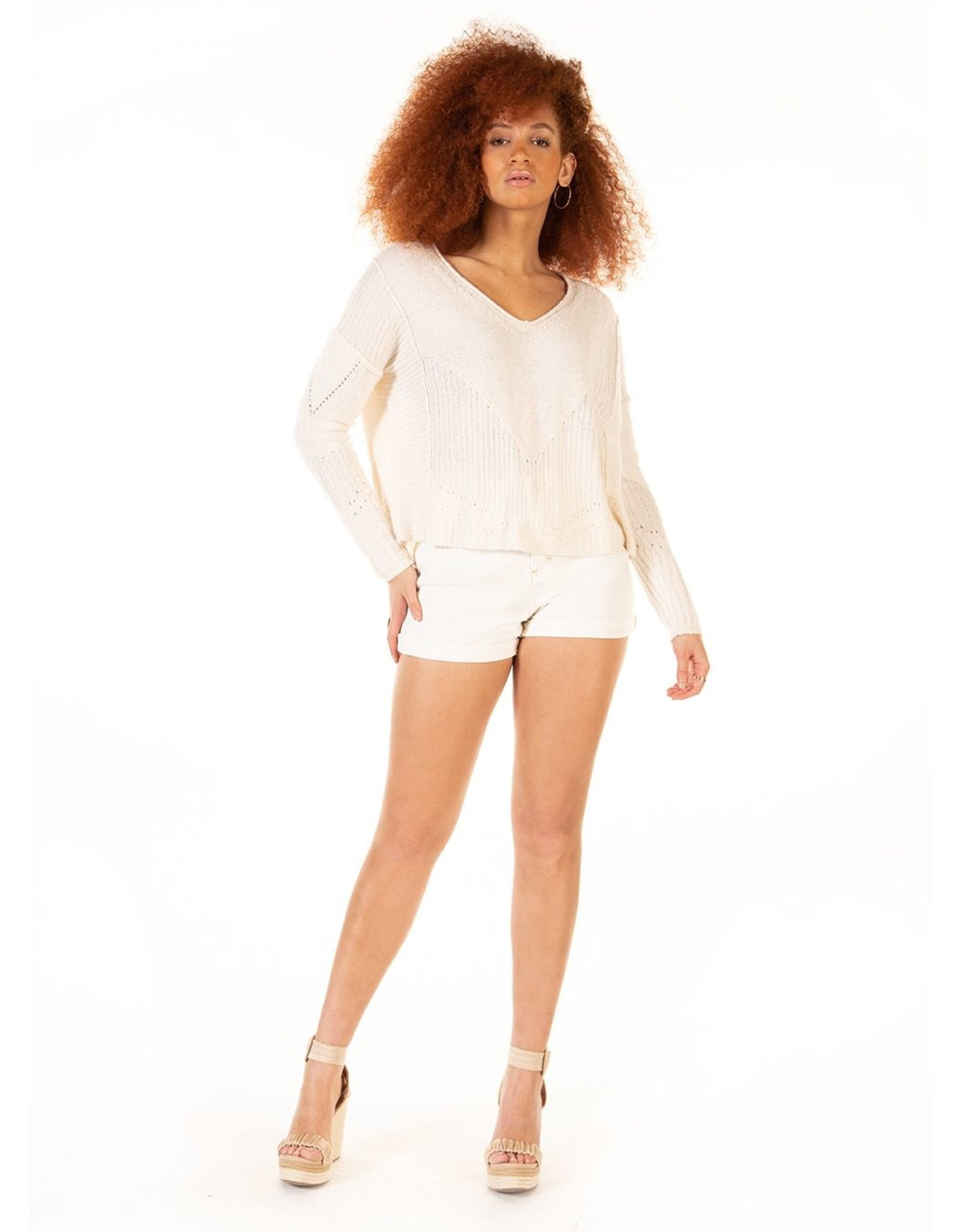 Dex SLOUCHY BEACH SWEATER