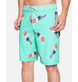 "Hurley PHANTOM WIND AND SEA 18"" Short"