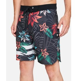 "Hurley PHANTOM+ BLOCK PARTY 2.0 THALIA 18"" SHORTS"