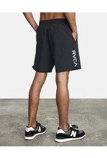 RVCA TRAIN SHORTS II