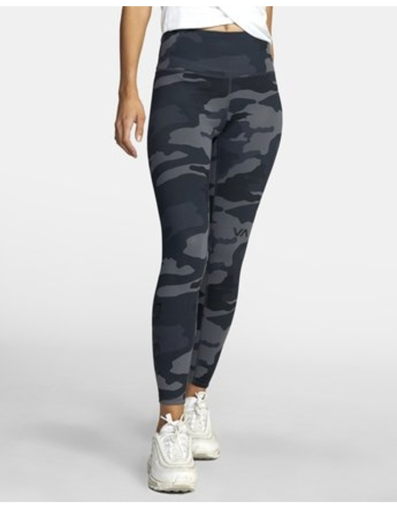 RVCA SPORTS LEGGINGS
