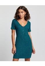 RVCA BLOOM DRESS