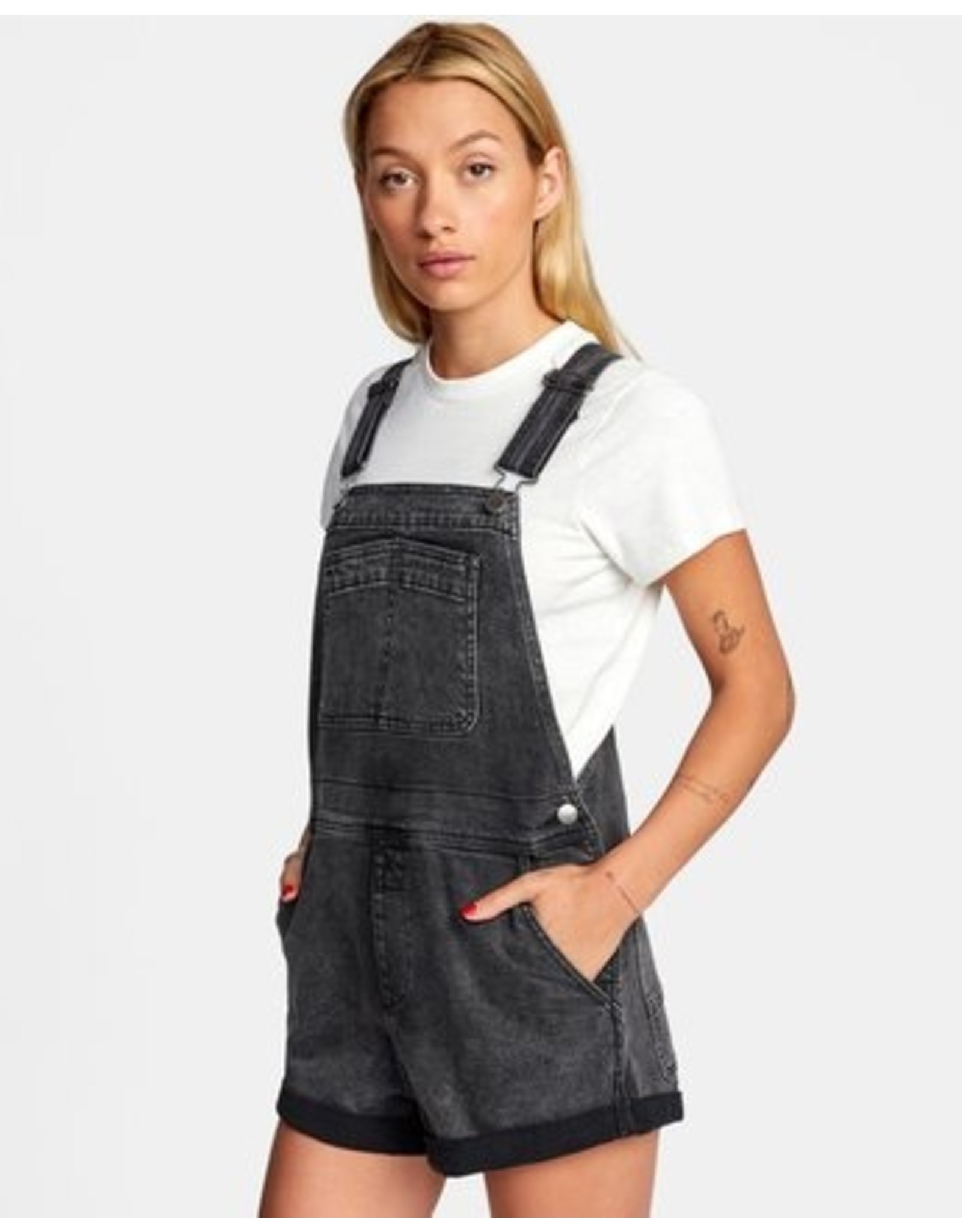 RVCA MARLEY OVERALL