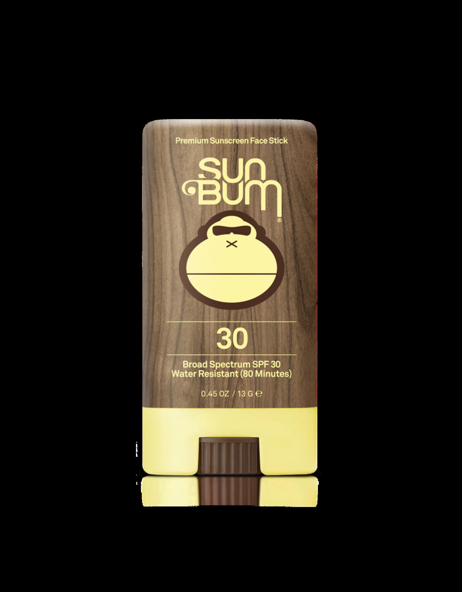 Sun Bum Face Stick 30