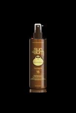 Sun Bum SPF 15 Tanning oil