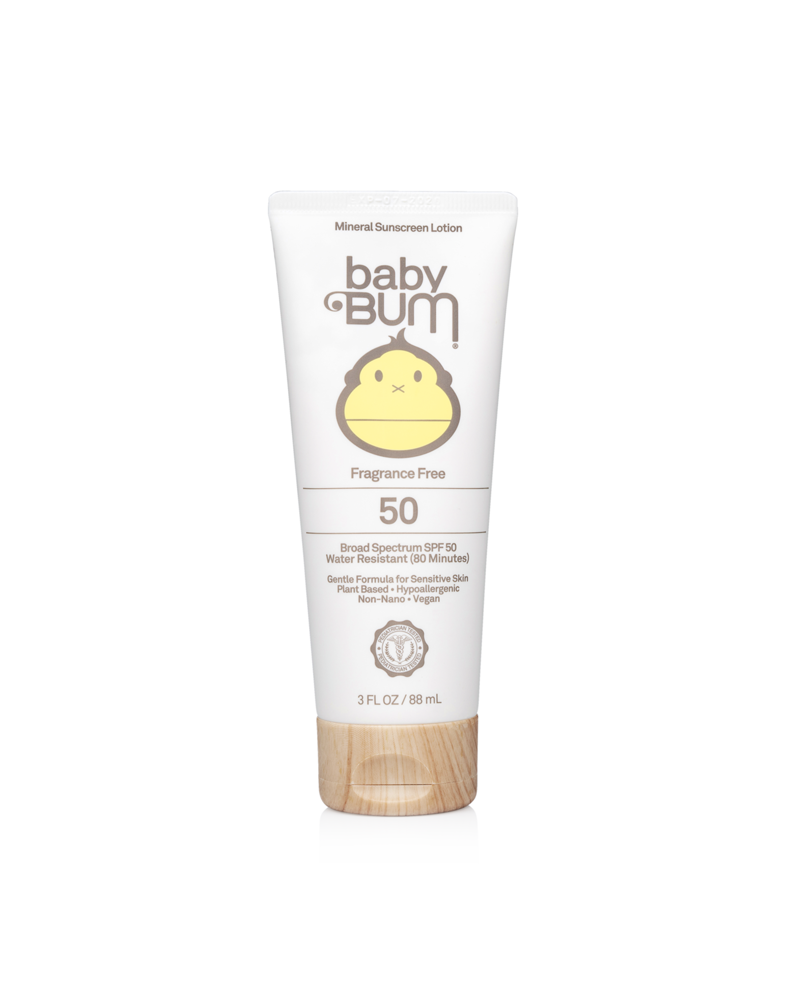 sunbum Baby 50 sunscreen