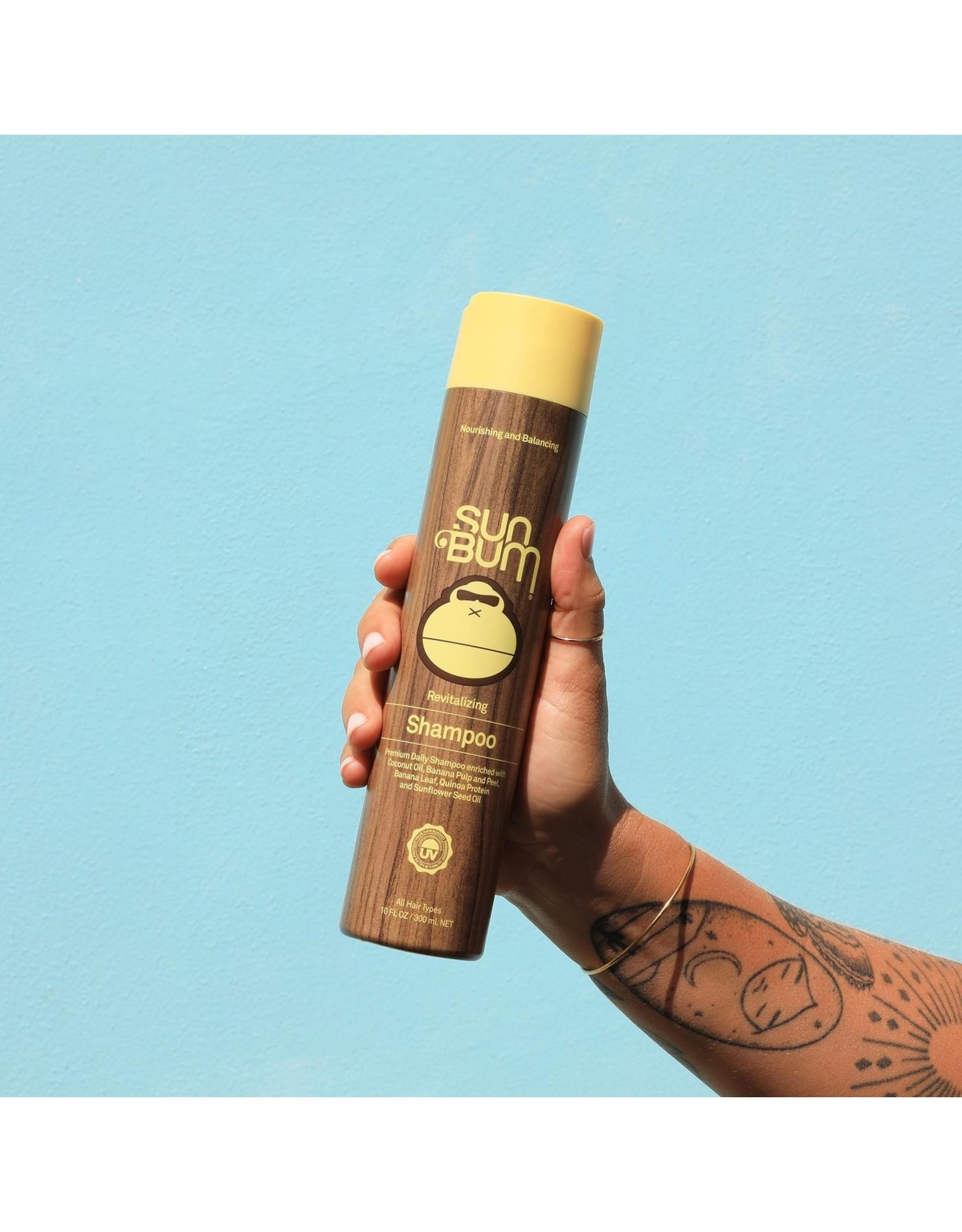 Sun Bum Revitalizing Shampoo