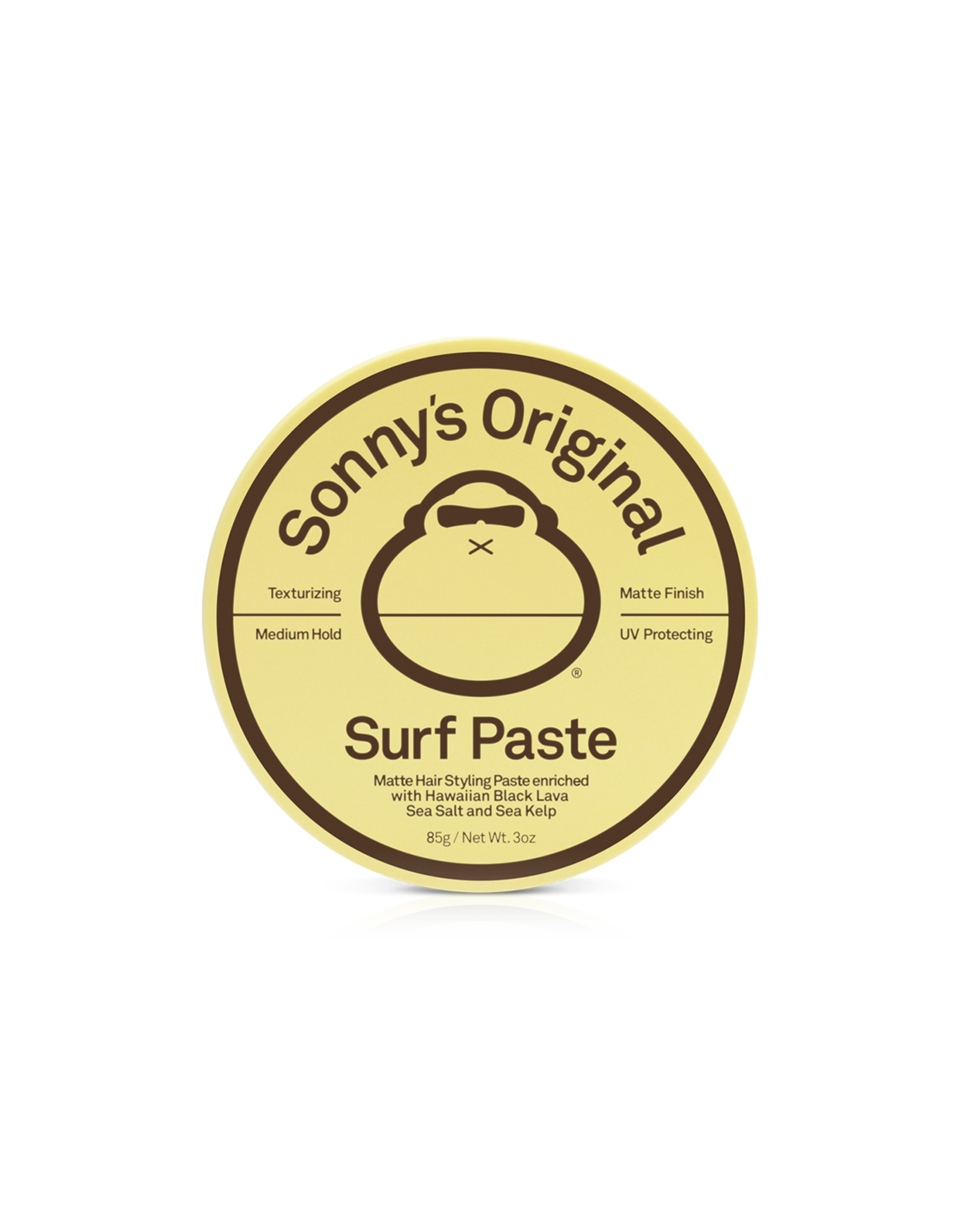 Sun Bum TEXTURIZING SURF PASTE HAIR GEL
