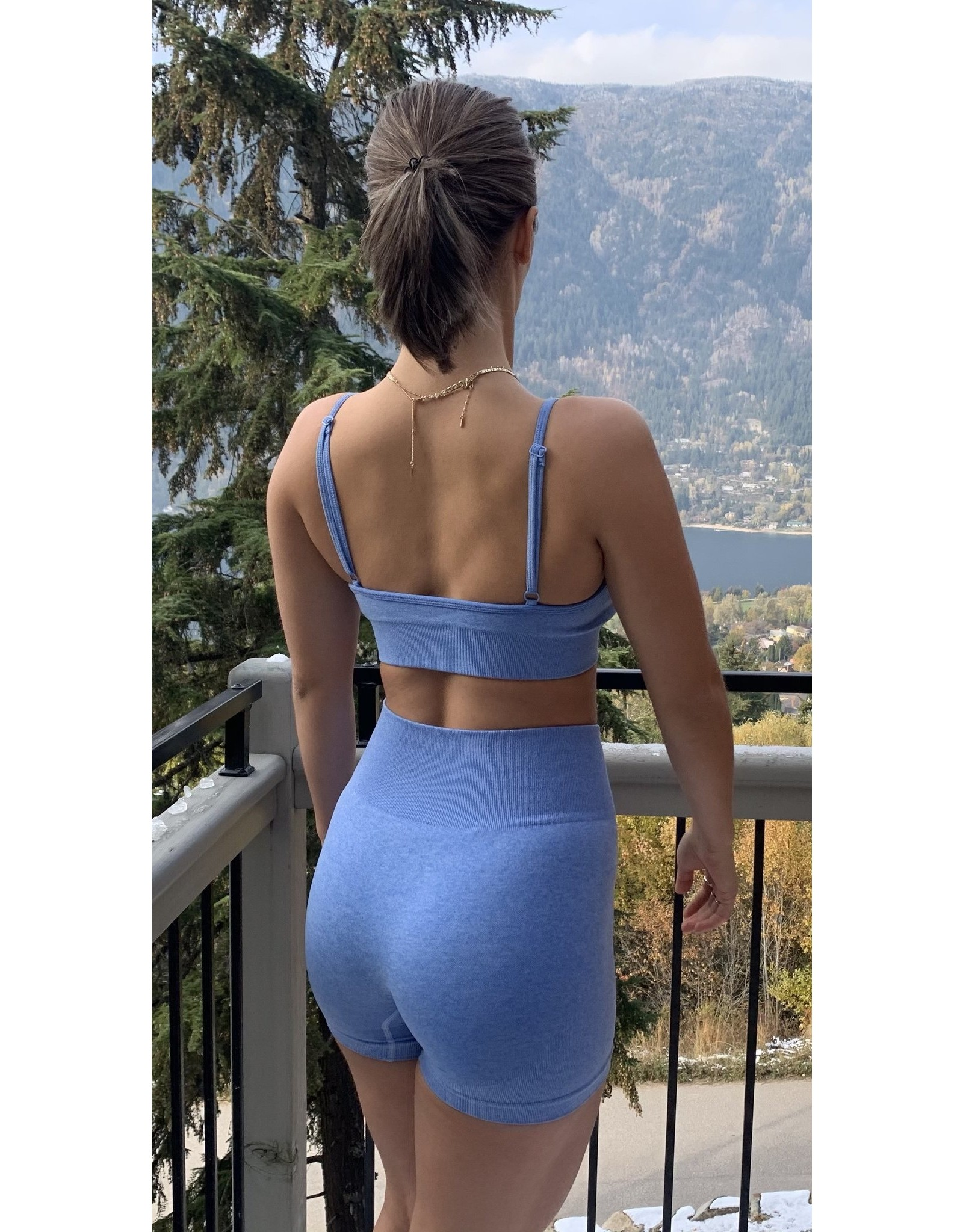 JOY Baby Blue-JOY Sport Set