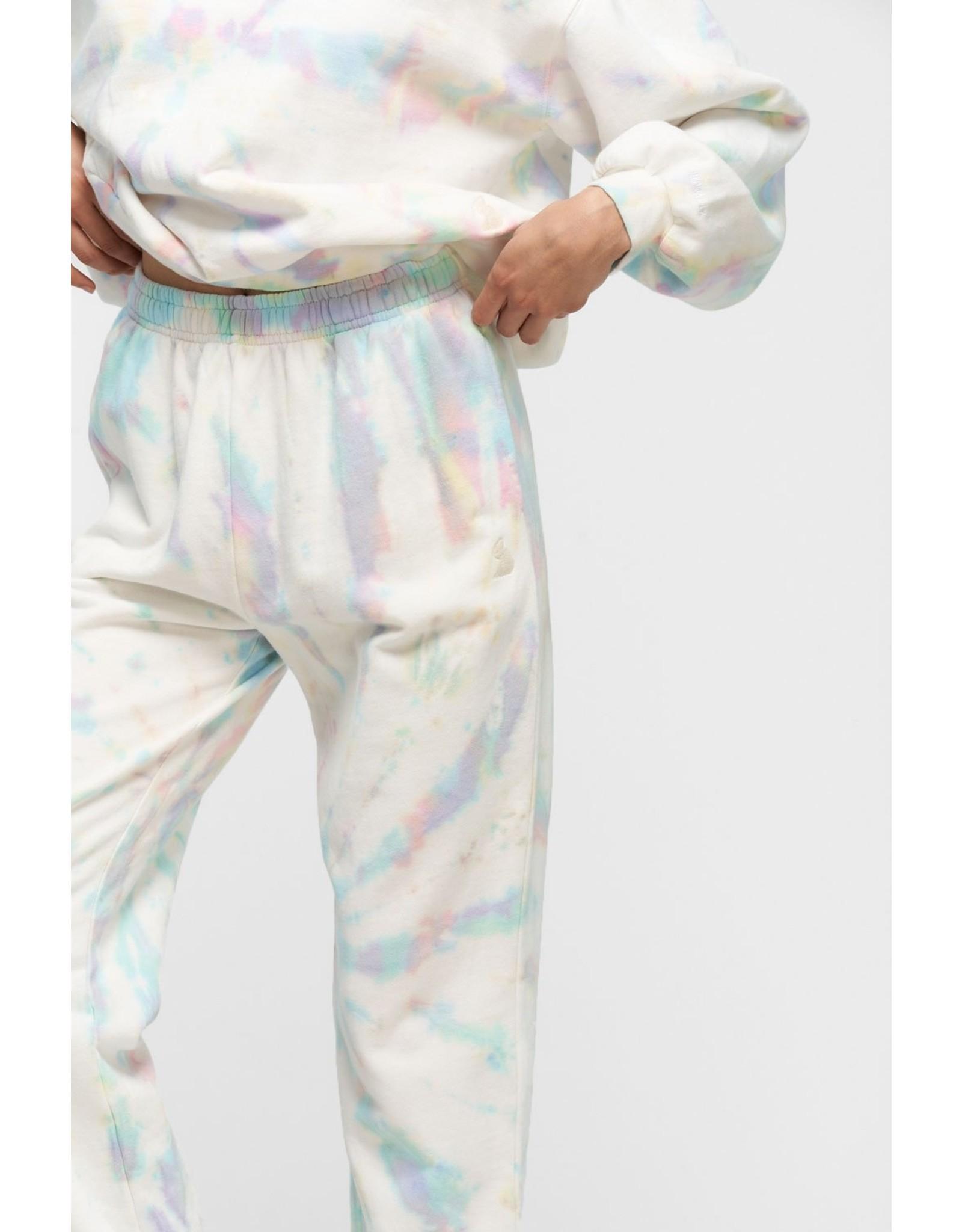 Kuwallatee Tie Dye Sweatpants