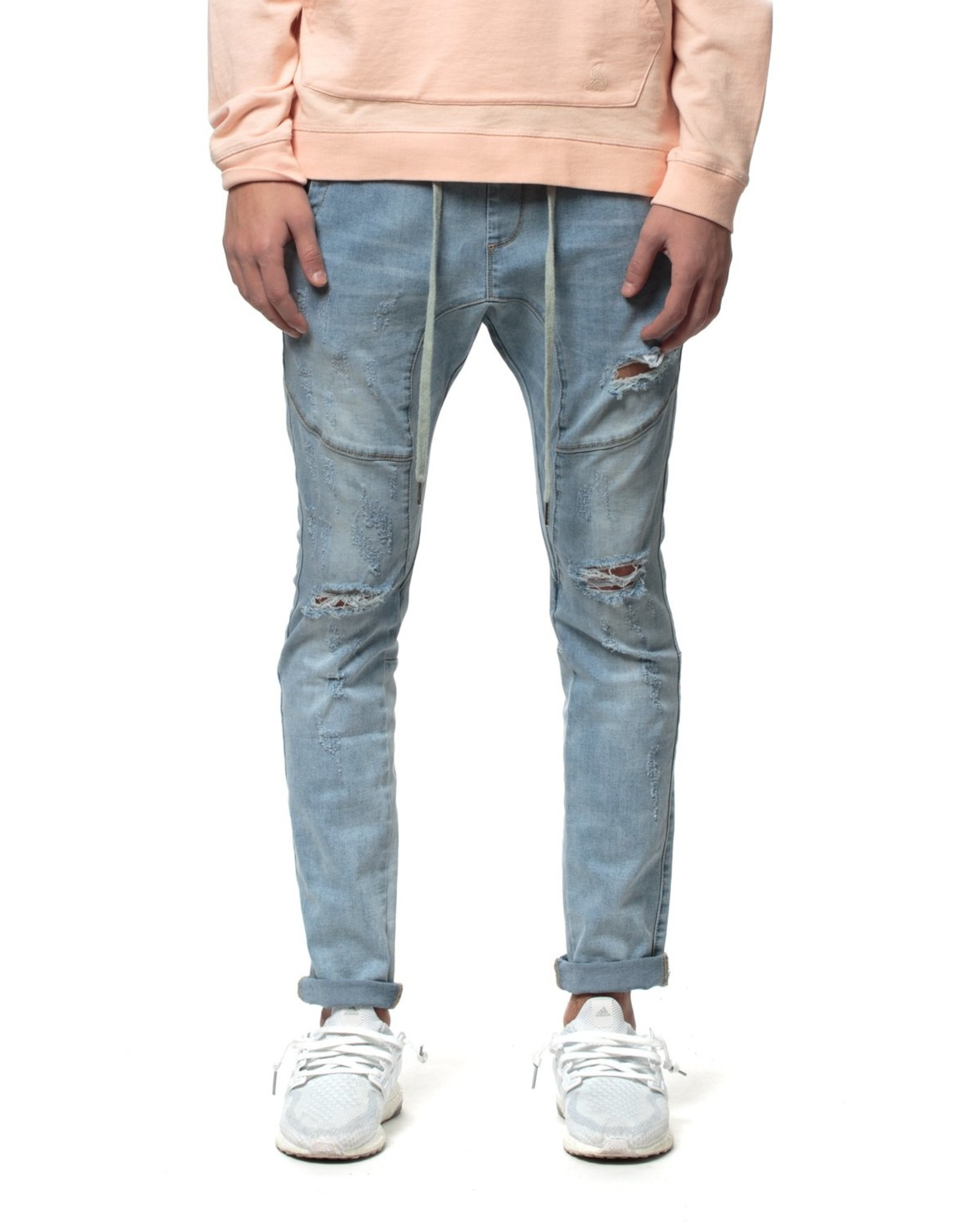 Kuwallatee Shotgun Denim