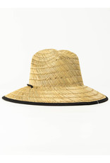 Rusty BOONY STRAW HAT