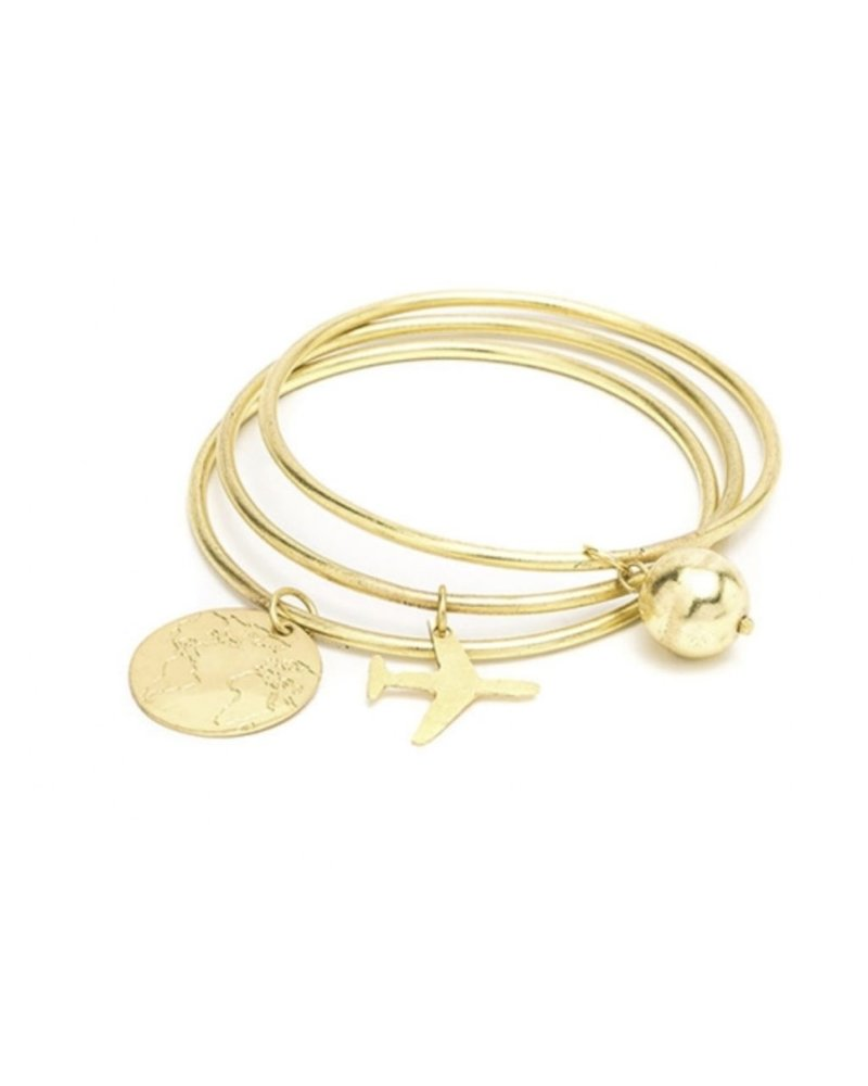 bangle 3 pieces aereo