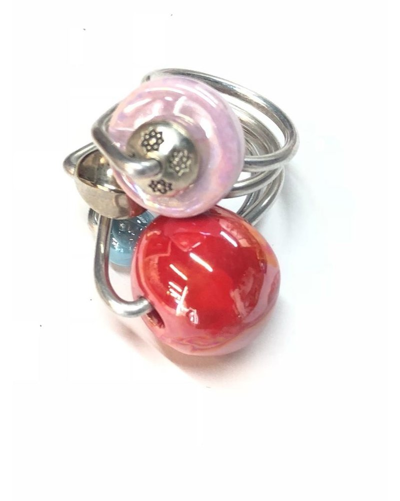 Ceramic Rings(See Colors)
