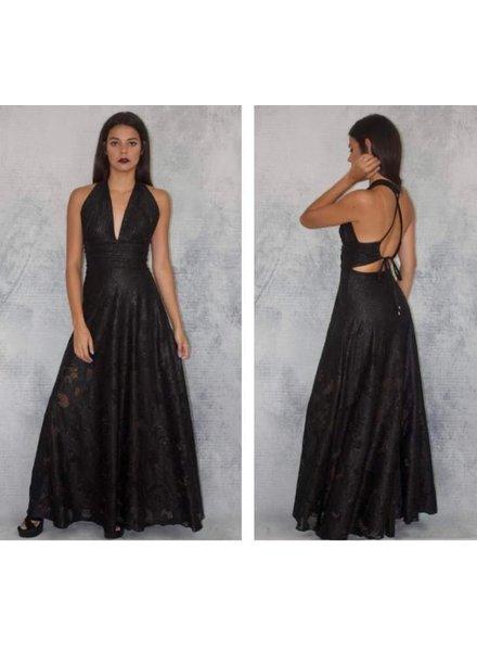 Venus Dress By Nilsa Ramirez