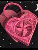 Cartera Corazón