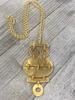 Big Charm Necklace