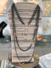 3 chain layers Necklace