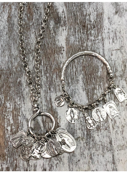 Virgin Necklace