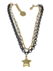 Double Chain & Star