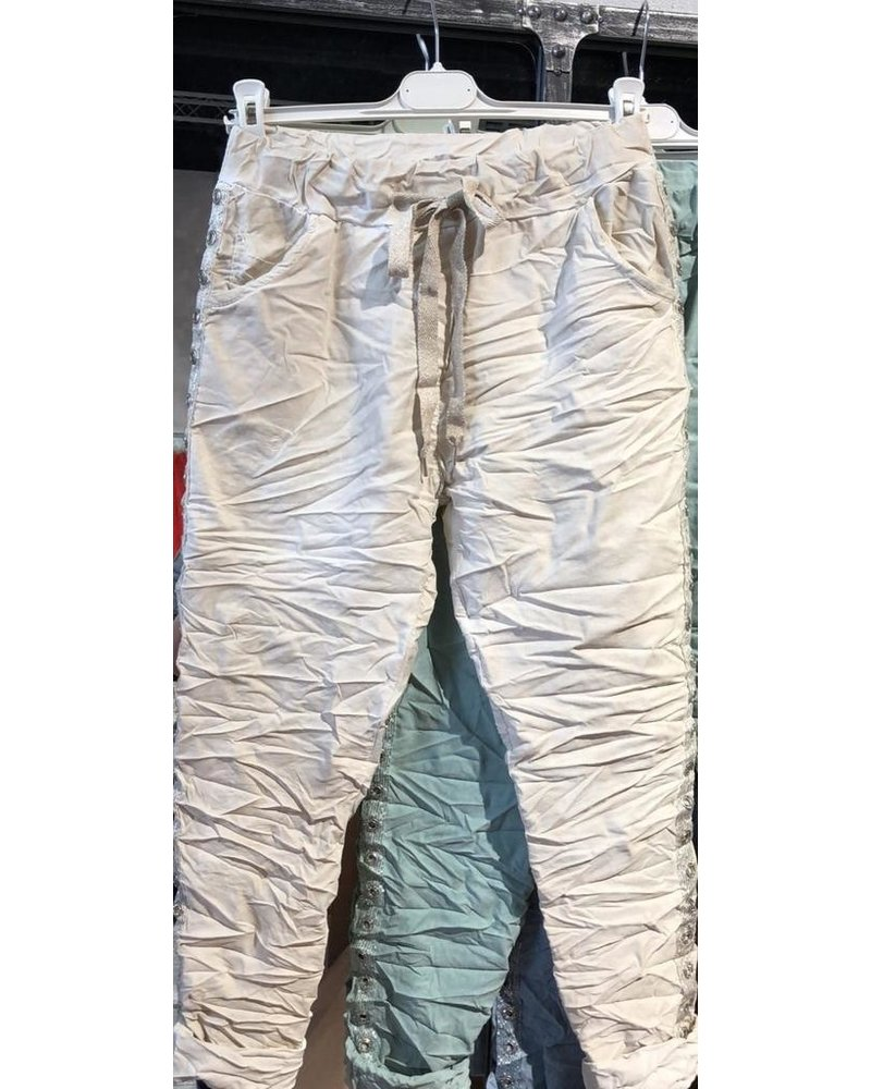 Italian Pants