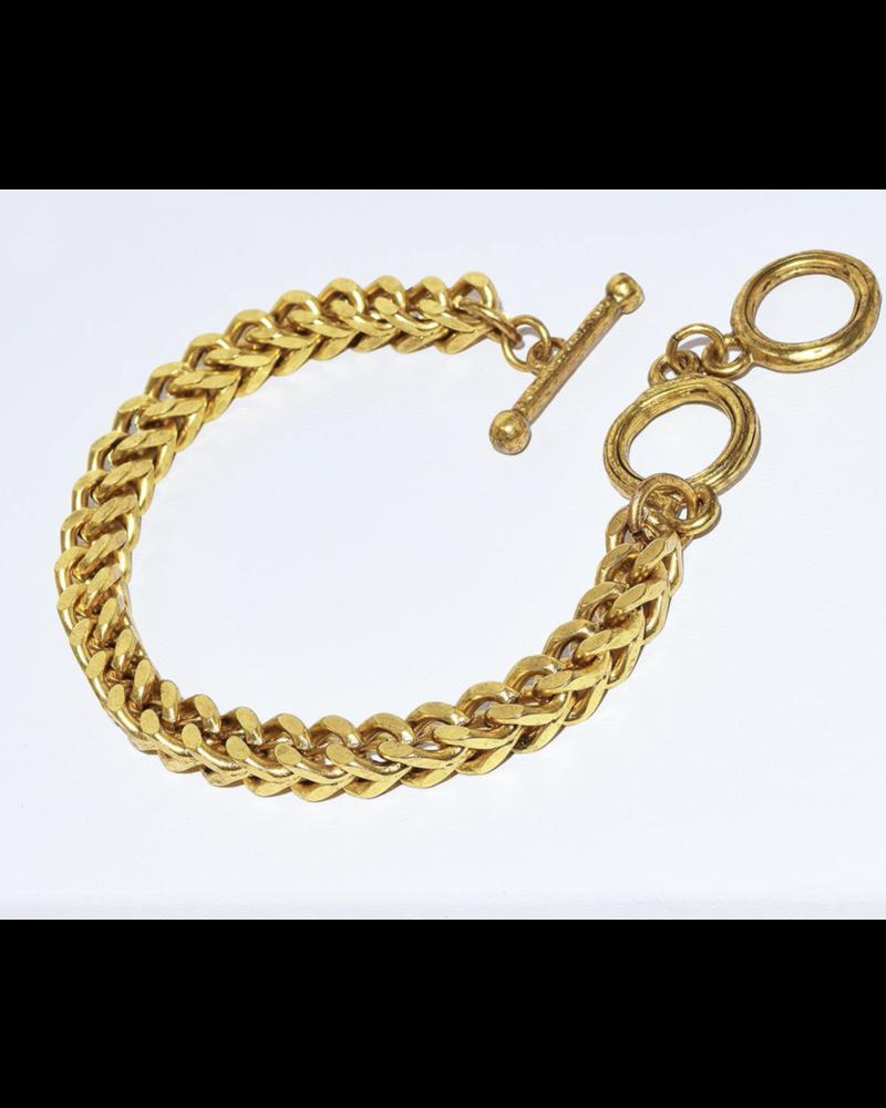 curb link bracelet