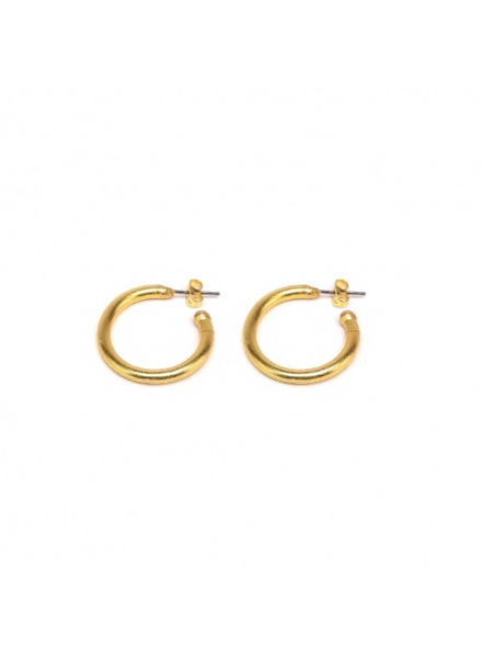 HOOP EARRINGS BOLD