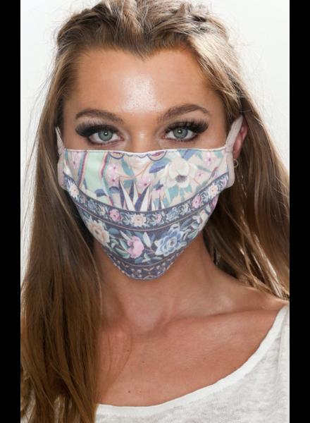 Paradise 5 Mask Vintage