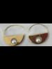 Hook Pearl earrings
